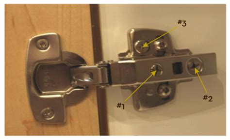 how to fix a cabinet door cool adjusting kitchen cabinet hinges greenvirals style