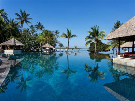 The Oberoi Lombok In Indonesia