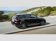 Mercedes GLC 43 4Matic Asphaltech