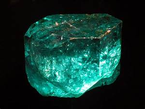 Gachalá Emerald - Wikipedia  Emerald