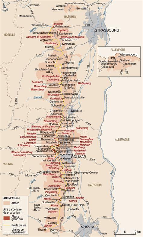 bureau les grands crus vins d 39 alsace vignoble et appellations hachette vins com