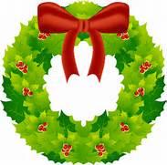 Wreath  Christmas  Dec...