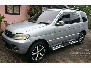 Jual Mobil Daihatsu Taruna 2002 Fgz 1 6 Di Sumatera Utara
