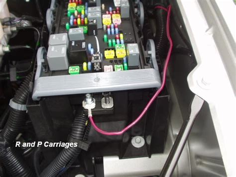 chevy tahoe trailer brake controller install