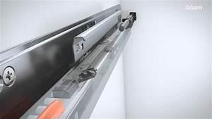 Soft Close Schublade Ausbauen : blum tandembox soft close kitchen drawers from hpp youtube ~ Eleganceandgraceweddings.com Haus und Dekorationen