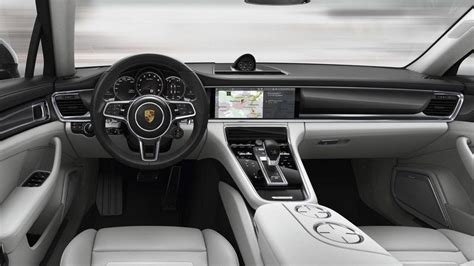 Find the latest interior, exterior and dashboard pictures of the new 2018 porsche panamera 2018 Porsche Panamera | Top Speed