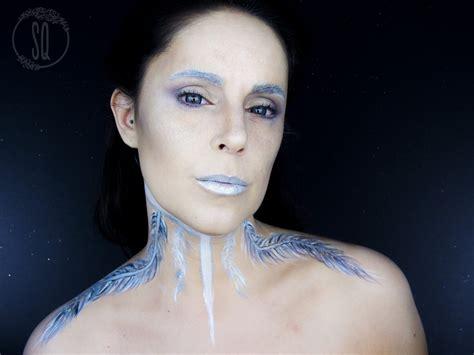 angel makeup tutorial silvia quiros