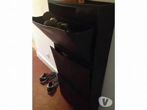 Porte Chaussures Ikea : chaussures ikea clasf ~ Teatrodelosmanantiales.com Idées de Décoration
