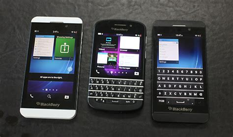how to update q10 and q5 to bb 10 2 1 gadgets