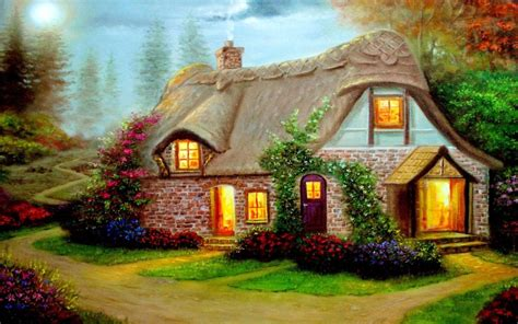 Top High Definition Wallpaper by Beautiful Cottage High Definition Widescreen