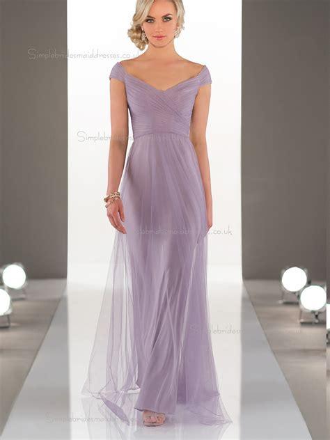designer bridesmaid dresses 2017 designer lilac tulle bridesmaid dress