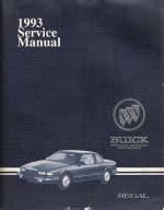 service repair manual free download 2012 buick regal head up display 1993 buick regal factory service manual 2 volume set