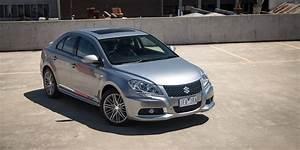 2016 Suzuki Kizashi Sport Premium Review | CarAdvice