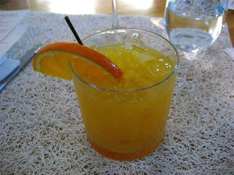 orange juice and vodka 5 healthier drink choices for new year s eve business insider