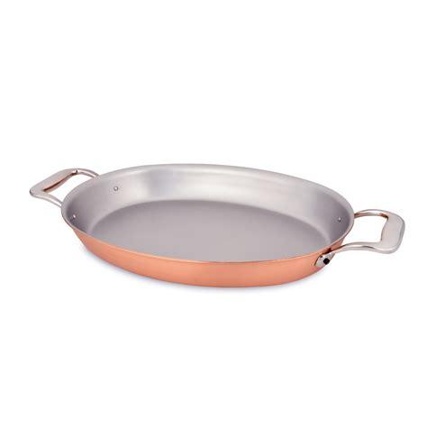 signature oval gratin  cm     falk culinair usa