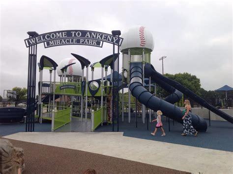 ankeny miracle park parks ankeny ia reviews