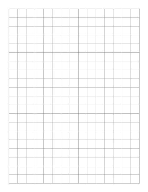 popular types  printable graph paper