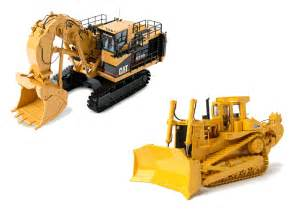 cat construction toys 3rd day of construction gifts classic cat 5230 d9l