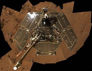 Mars Exploration Rover Mission: Science