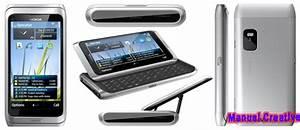 Manual Centre  Nokia E7