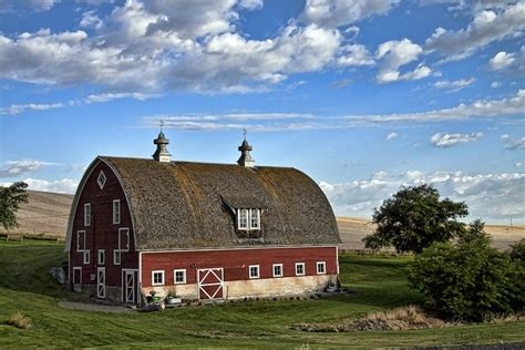 74 Best Images About Oregon Barns ♥ On Pinterest