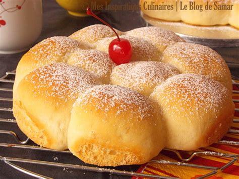 recette cuisine allemande brioche buchty brioche allemande sans beurre le