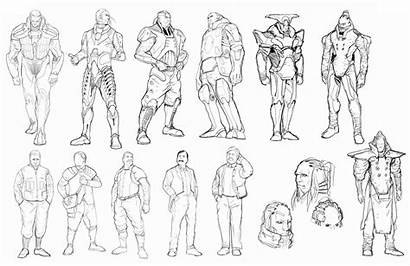Sea Under Leagues Coloring Pages Sheets Characters