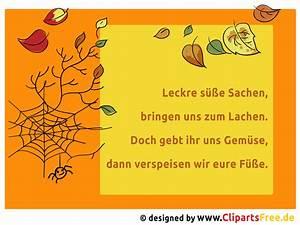 Lustige Halloween Sprüche : halloween lustige gedichte spr che ~ Frokenaadalensverden.com Haus und Dekorationen