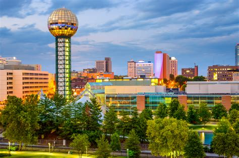 Franchise Opportunity In Knoxville, Tennessee