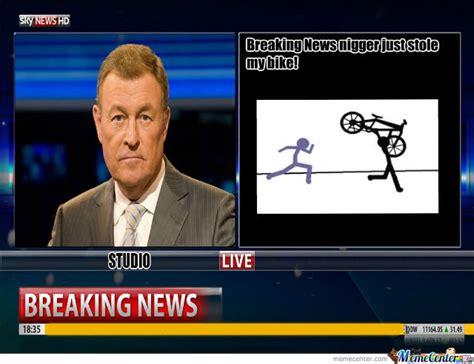 Breaking News Meme - breaking news by recyclebin meme center