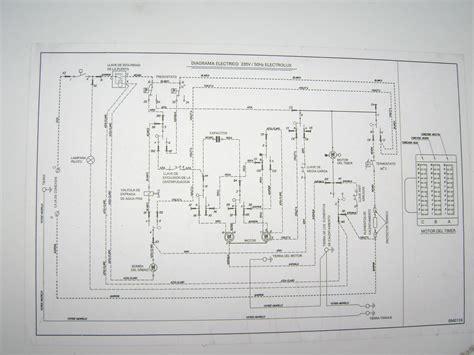 no funciona programador lavadora corbero lde 1450 yoreparo