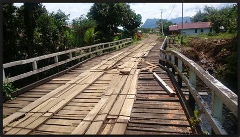 12 arti mimpi berhasil melewati jembatan yang rusak roboh putus arti mimpi lengkap
