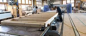 Holzrahmenbau Selber Bauen : ob klein oder gro kurze bauzeiten sind ein thema im holzbau homag ~ Whattoseeinmadrid.com Haus und Dekorationen