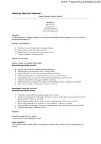 Sle Cover Letter Therapist Physical Therapist Resume Sle Free Allfinance Zone