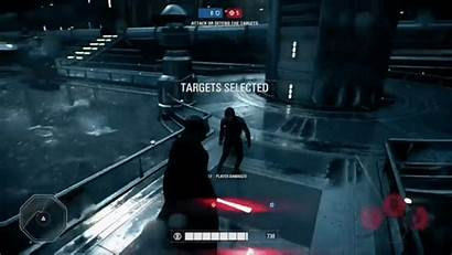 Combat Lightsaber Battlefront Mechanics Wars Star Saber