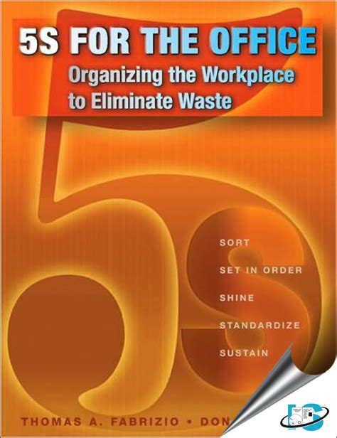 5s For The Office  Organizing The Workplace To Eliminate