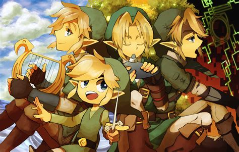 Zelda No Densetsu (the Legend Of Zelda) Image #1164413