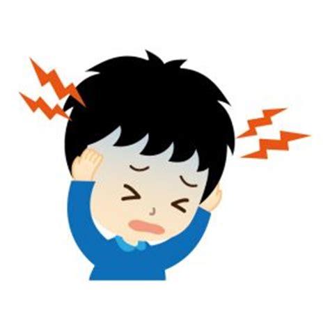 低 体温 頭痛