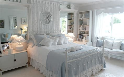 Modern Girls Bedrooms In French Design Home