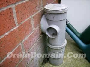 soil pipe  wall  stack  fitting