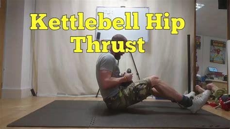 kettlebell hip