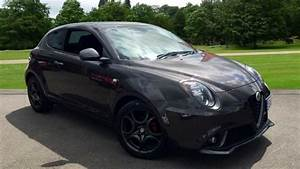 Alfa Romeo Mito Workshop Manual