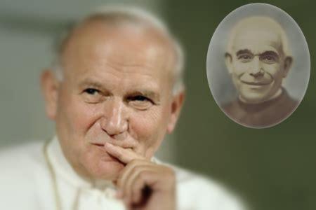 Don Orione Giovanni Paolo Ii Nove Anni Fa Moriva Quot Un