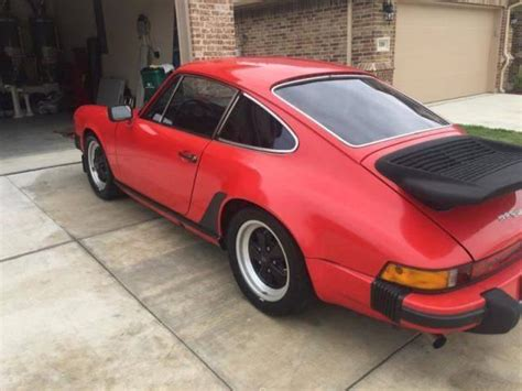 porsche whale tail for sale porsche 911 whale tail for sale used cars on buysellsearch