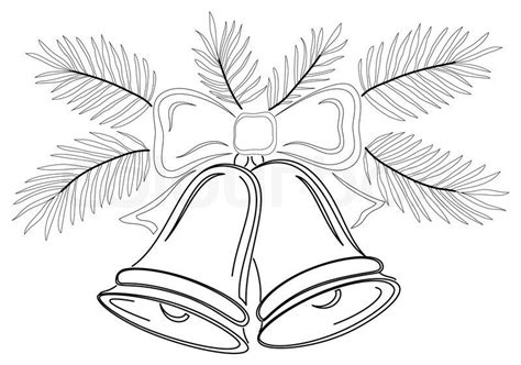 pencil drawings christmas trees tree pencil drawings stock image of decoration symbolical pictogram