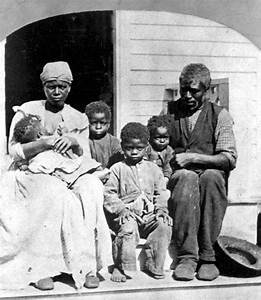 Florida Memory - Unidentified African American family portrait