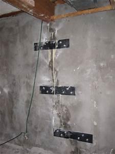 Reparation Fissure Facade Maison : photo drain francais image fissure beton ~ Premium-room.com Idées de Décoration