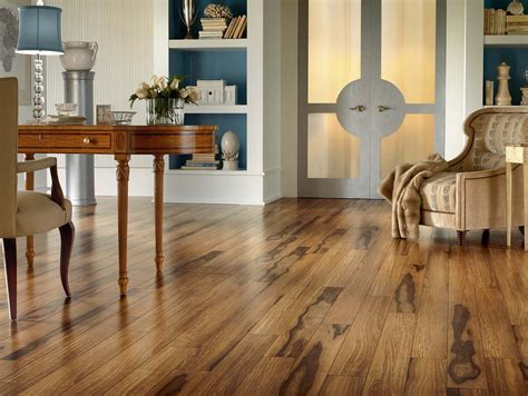 Laminate Flooring: End Of The Roll