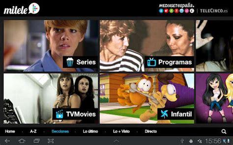 Ver Television Por Internet Gratis En Directo Telecinco