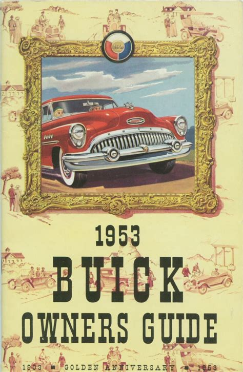 car service manuals pdf 2000 buick century transmission control 1953 buick owner s manual 00 cover front jpg